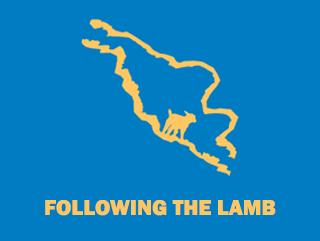 Following The Lamb