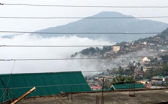 Nagaland – Days 2 and 3