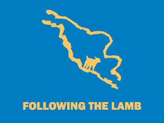 Following The Lamb