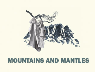 Mountains and Mantles