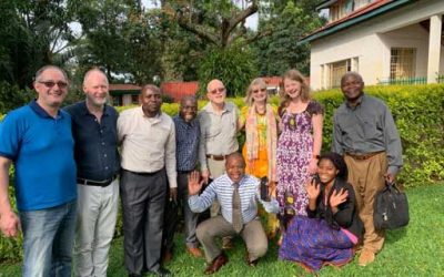 Blog from the DRC: Last 2 days